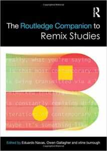 Routledge Companion to Remix Studies