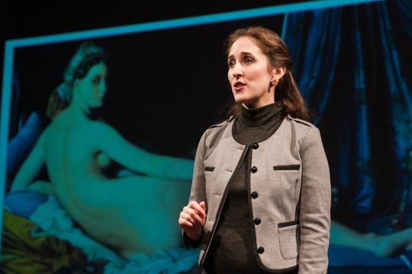 Tanya O'Debra in The Ultimate Stimulus